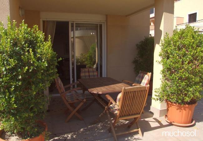 Appartement pour 4 personnes à Javea - Ref. 50376-3