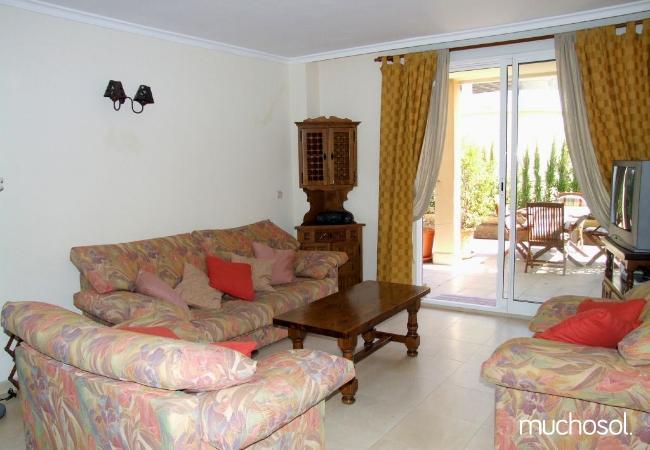 Appartement pour 4 personnes à Javea - Ref. 50376-4
