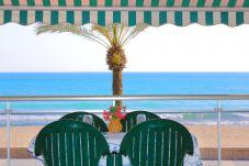 Appartement pour 6 personnes avec vue sur la mer