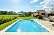 Villa avec 1 chambre à Alcudia