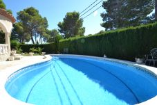 Villa à Ametlla de Mar à 3 km de la plage