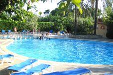 Bungalow avec piscine dans le quartier de La Llosa