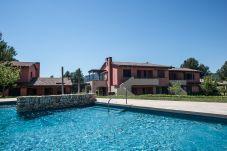 Appartement pour 4 personnes à Mont-Roig del Camp