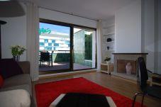 Appartement avec 1 chambre à 2000 m de la plage