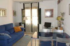 Appartement pour 3 personnes à Torredembarra